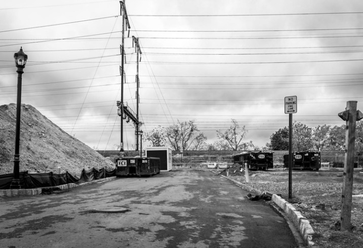 Road, New Jersey by Neil Persh