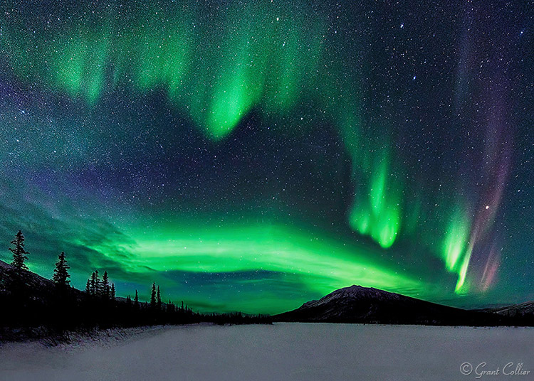 Best Camera Northern Lights