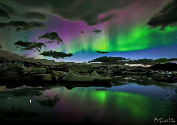 Grant Collier Northern Lights 6