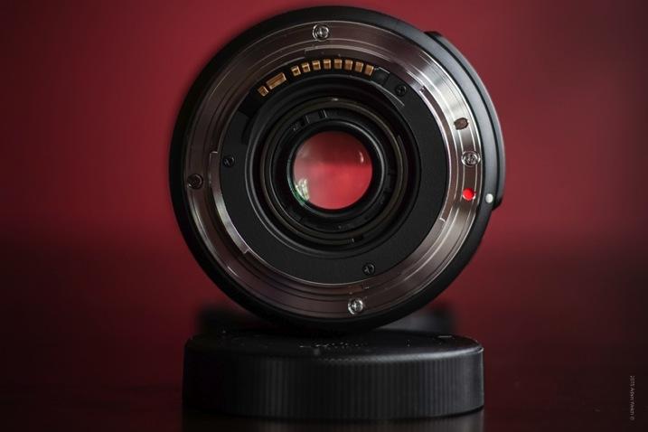 Lens 12