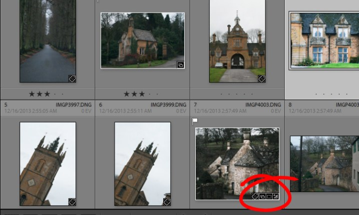 Lightroom Interface Quiz - image for question 2