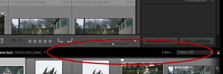 Lightroom interface quiz - image for question 7