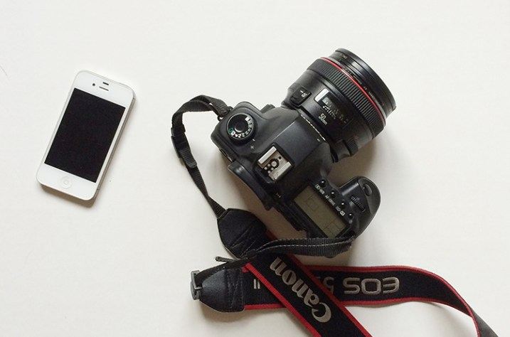 Memorable Jaunts Gear for executing a 365 photo a day series article for DPS