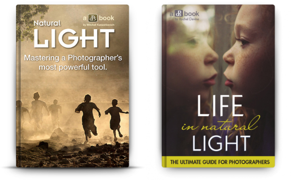Discover the Secrets of Natural Light Photography With This 70% Off Deal
