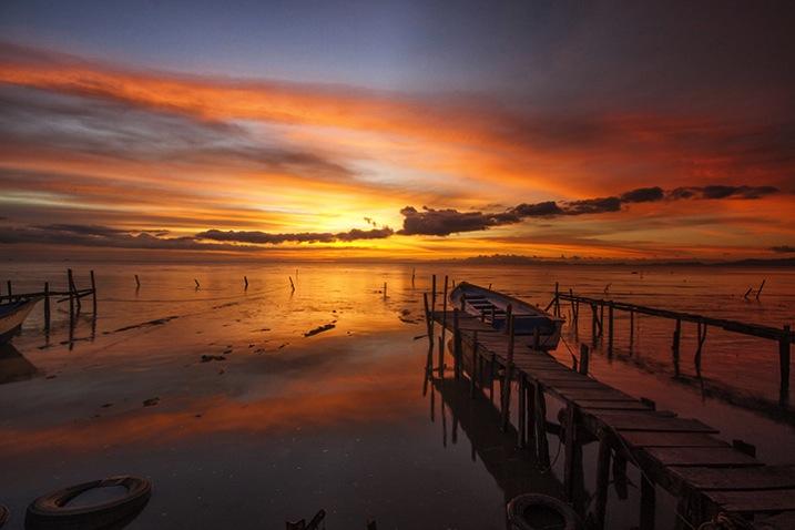 SunsetBrickfield