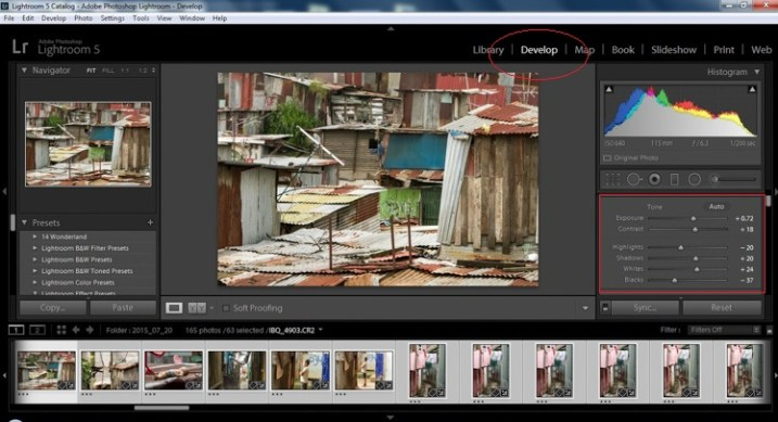 2015.09.25 Street Editing Tips Lightroom 011