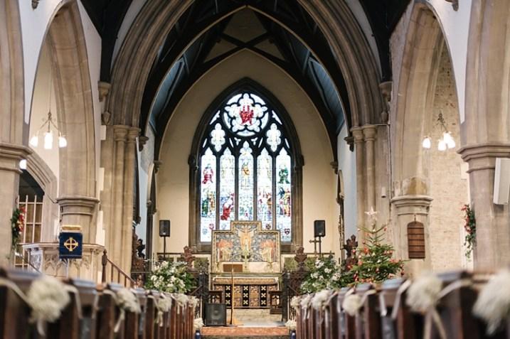 lenses for wedding photographers church