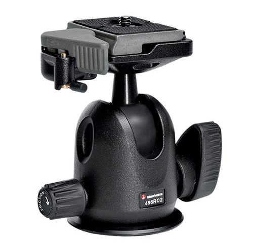 Manfrotto-496RC2-Ball-Head-2