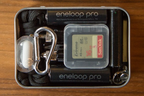 Everyday Carry – Must-Have Tools for Photographers