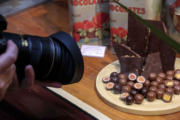 Tips for Minimizing Reflections When Photographing Through Windows