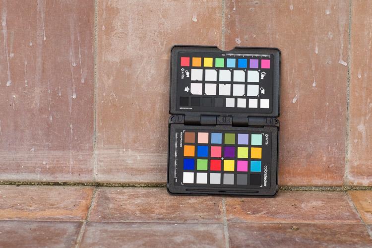 How To Use The X Rite Colorchecker Passport To Obtain