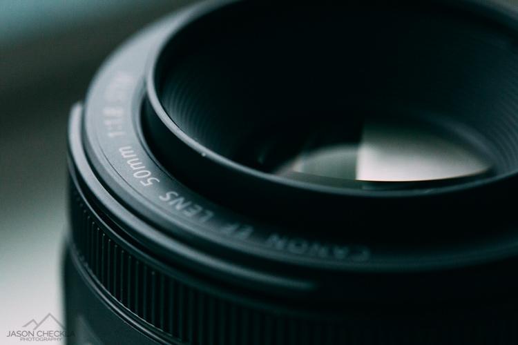 camera lens 50mm