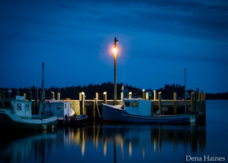 tips for blue hour photography