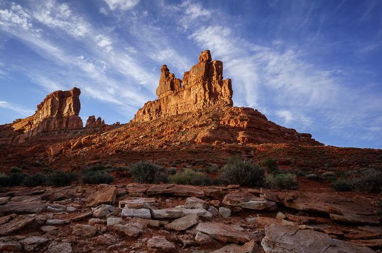 10 Tips For Photographing Wide Angle Landscapes
