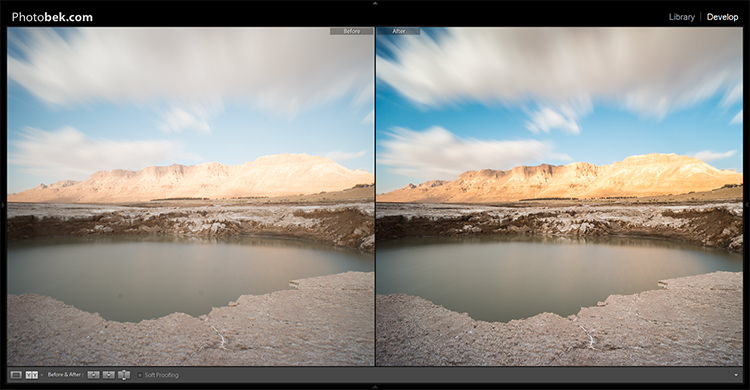 4 Steps to Make Your Images Pop in Lightroom