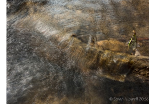 How to Create a Silky Water Effect in Post-Processing without Using Filters or a Tripod