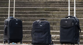 Choosing the Right Camera Bag – and Why You May Need More than One