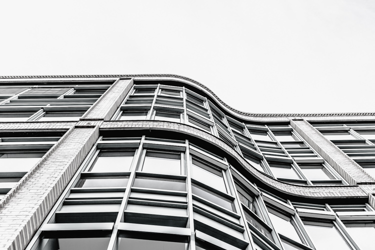 using lines for more impact in your images