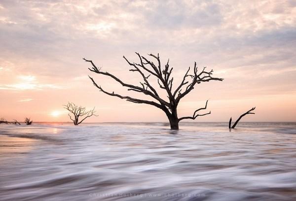 4 Mistakes Beginning Landscape Photographers Make