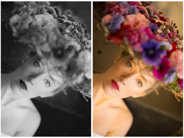 3 Methods for Converting to Black and White Using Photoshop