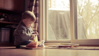 Tips for Photographing Your Child and Their First Moments