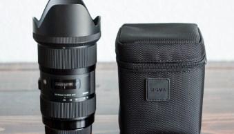 Lens Review: Sigma 18-35mm f/1.8 DC HSM Art Lens