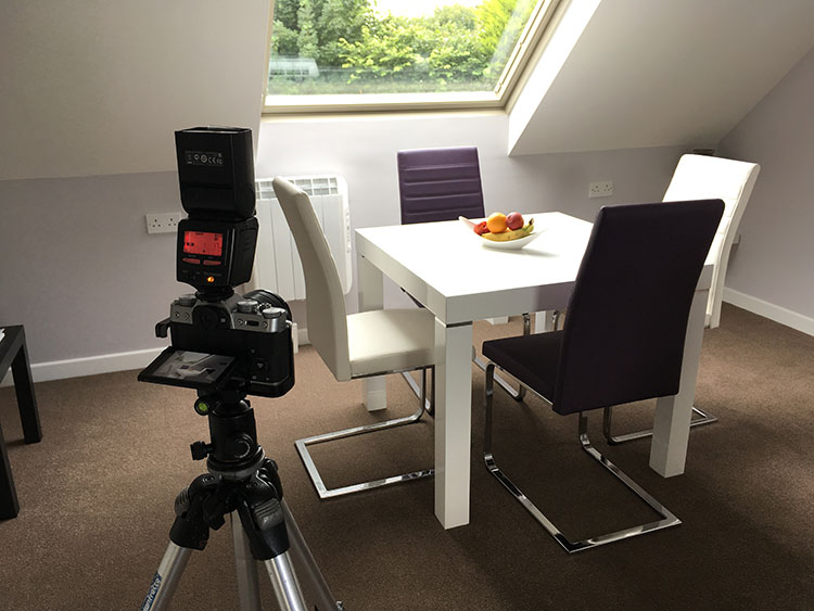 Tips for better interior photography 1