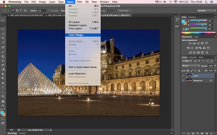 Select sky image11