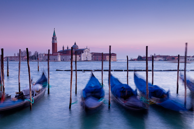 Tips for Creating a Killer Vacation Photo Book - Venice