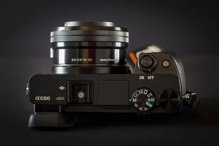 Sony Kit Lens Photography Tips
