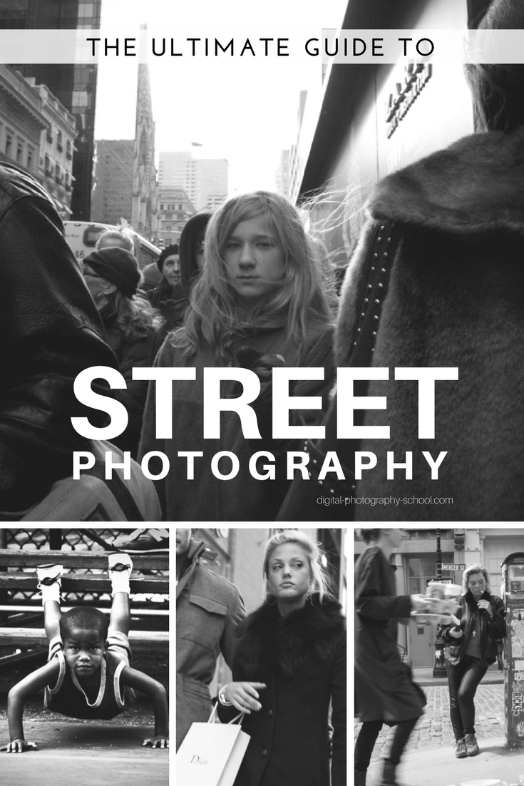 the ultimate guide to street photography rh digital photography school com john hedgecoe the new manual of photography pdf download