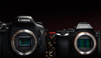 Get Started with Cameras and Gear