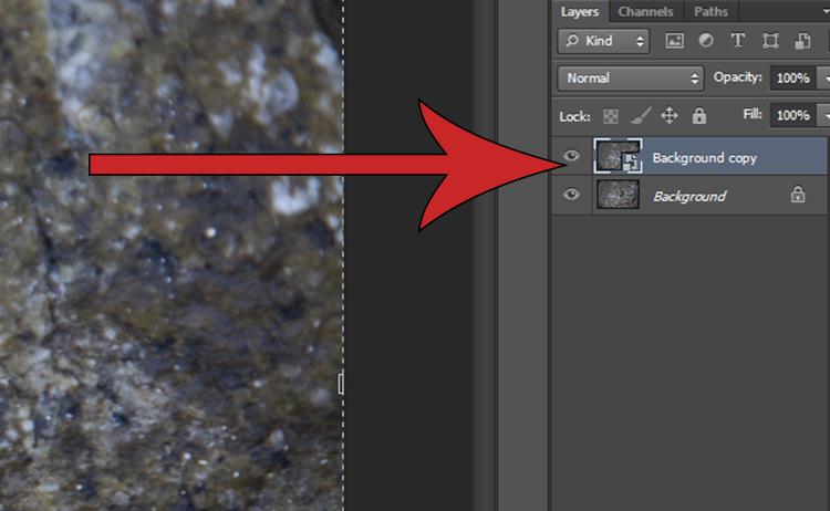 non-destructive editing smart object
