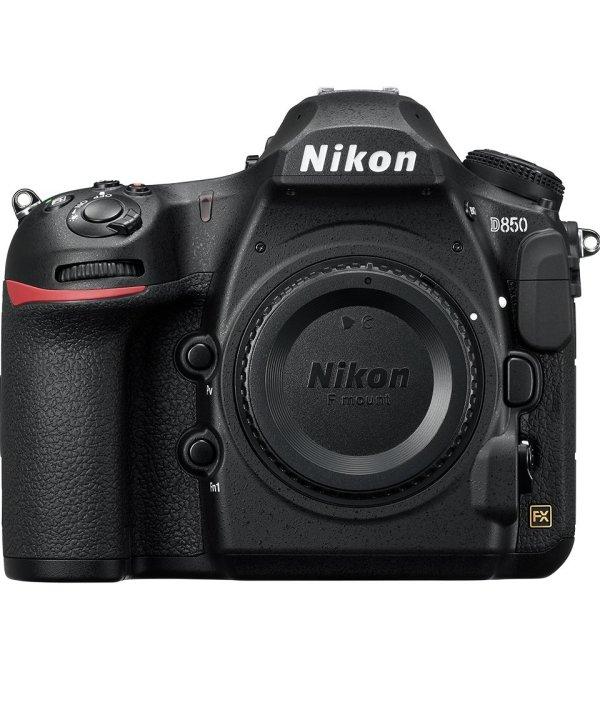 Nikon D850 popular dslr
