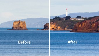How to Give Your Landscape Photos Extra Punch in One Easy Step