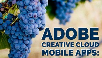 An Overview of 8 Adobe Creative Cloud Mobile Apps