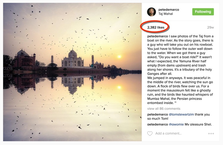 how to get 1 thousand followers on instagram