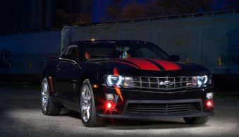 How to Use Light Painting to Take Incredible Car Photos