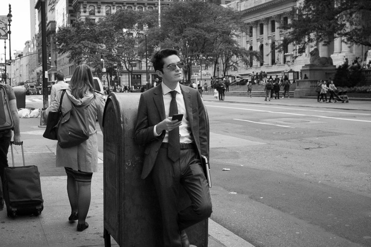 7 Vital Tips to Improve Your Candid Street Photography
