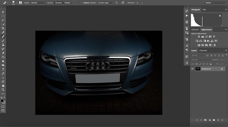 Automotive photography tips 15