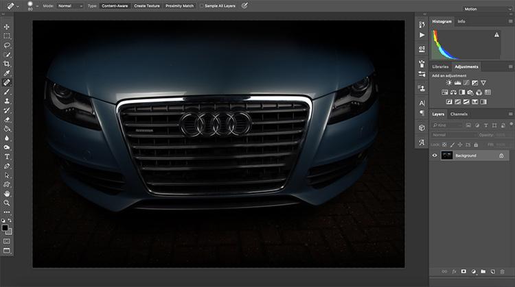 Automotive photography tips 19