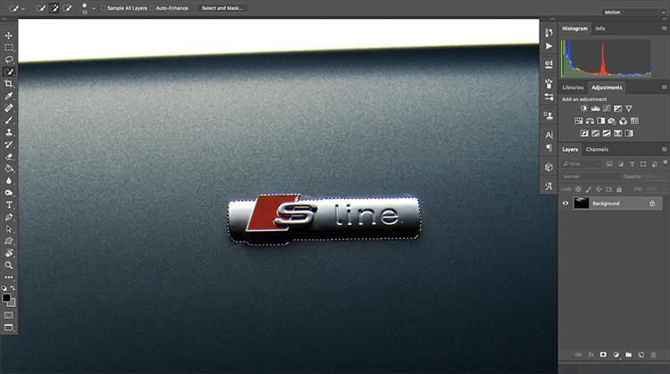 Automotive photography tips 20