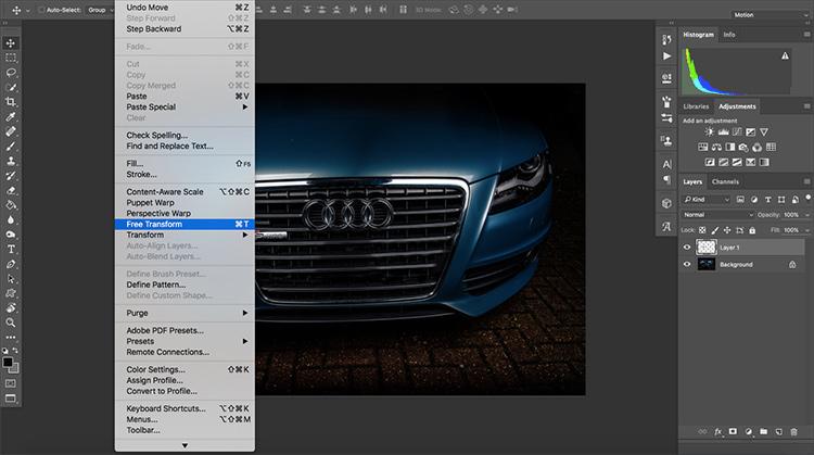 Automotive photography tips 22