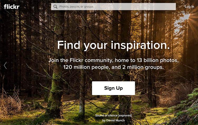 flickr-online-photo-backup