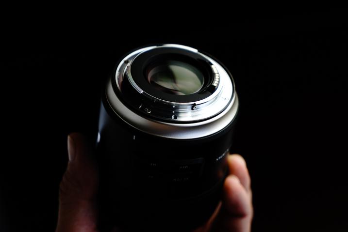 Lens 101 - Bayonet