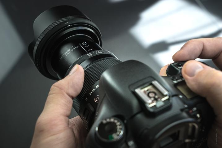 4 Simple Ways to Get Sharper Photos