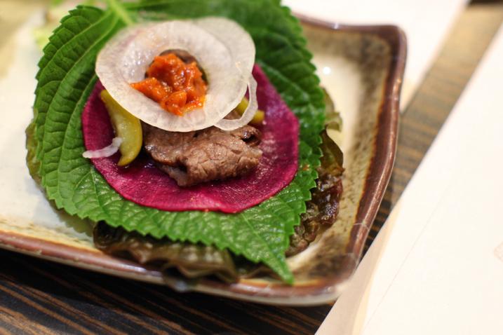 food photography idea