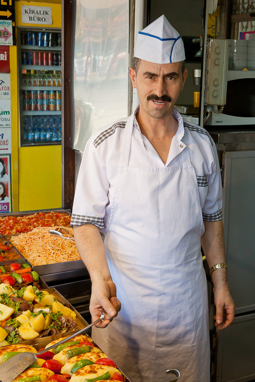 7 Tips For Photographing Strangers Instanbul