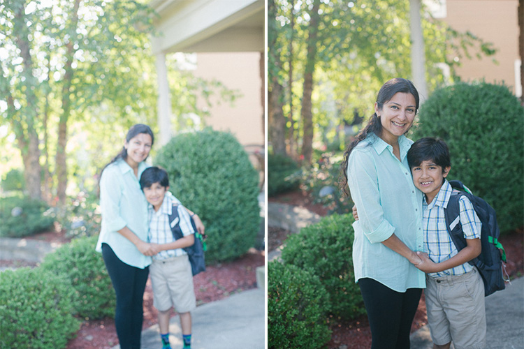 Tips for Photographing Your Own Kids