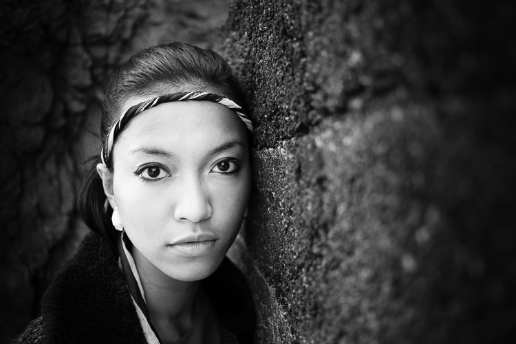 5 Tips for Making Better Black and White Portraits